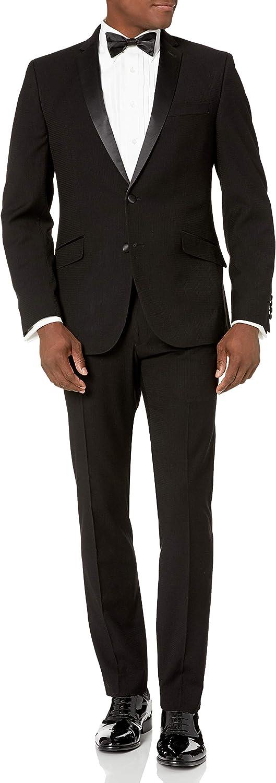 Billy London Men's Slim Fit 32