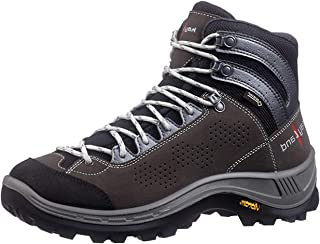 Kayland Shoes Men Hiking Impact GTX Anthracite-Grey
