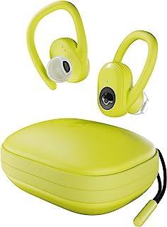 Skullcandy Push Ultra True Wireless In-Ear Earbud - Electric Yellow