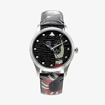 Gucci Le Marche Des Merveilles Watch (Gray) Watches