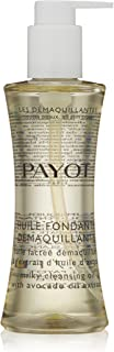 Payot Huile Fondante Demaquillante Milky Cleansing Oil by Payot for Women - 6.7 oz Cleansing Oil, 201 milliliters