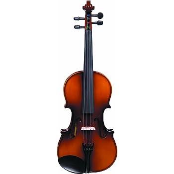 Antoni ACV32 - Violín tamaño 1/2: Amazon.es: Instrumentos musicales