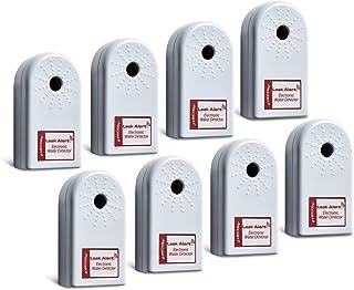 ZirconLeakAlertWaterLeakDetector & Flood Sensor Alarm / WaterLeakSensor..