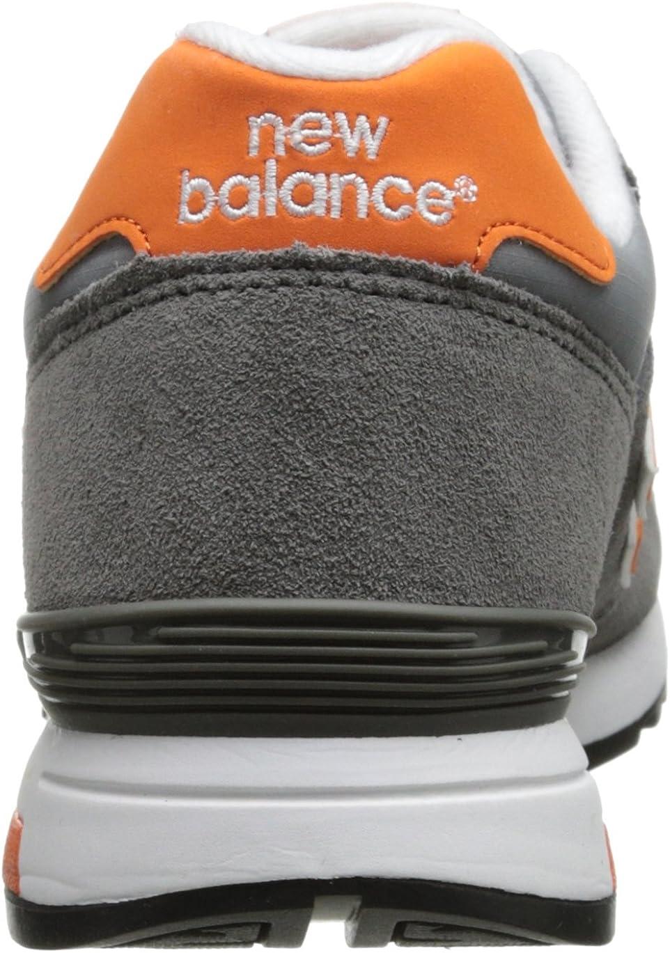 Amazon.com: New Balance Men's ML565 Classic Fashion Sneaker ...