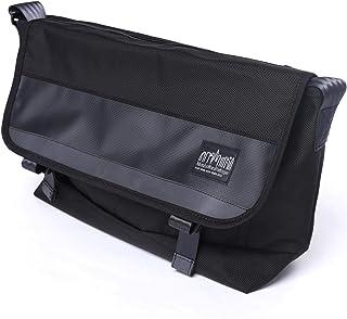(シップス) SHIPS MANHATTAN BL:MESSENGER BAG(S) 118433095