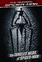 The Amazing Spider-Man: The Tangled Webs of Spider-Man (Marvel Junior Novel (eBook))