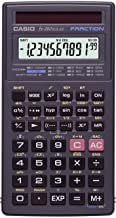$25 » Casio FX 260 Solar II Scientific Calculator, Black