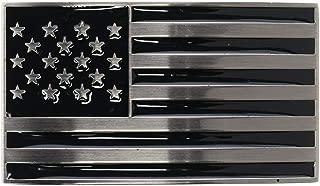 Toneka American Flag Belt Buckle