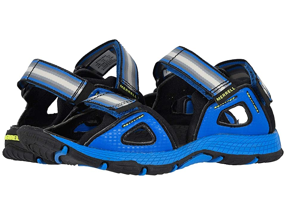 Merrell Kids Hydro Blaze (Toddler/Little Kid/Big Kid) (Royal) Boys Shoes
