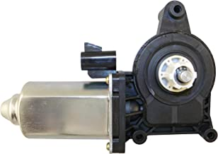 ACI 82981 Power Window Motor