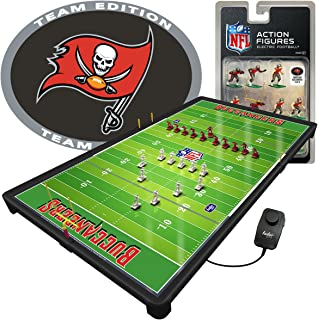 NFL Tampa Bay Buccaneers NFL Pro Bowl Electric Football Game Set