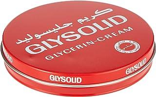 Glysolid Glycerin Cream - 80 ml
