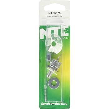 TO-220 Sensitive Gate Package 16 Amp NTE Electronics NTE56043 Triac 600V Inc.