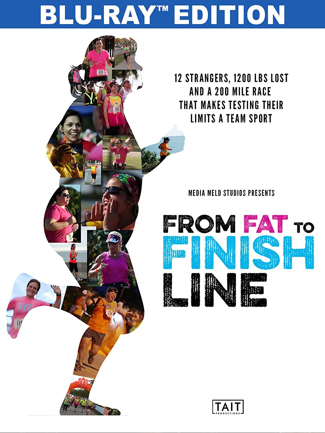 From Fat to Finish Line Ranking TOP12 Import