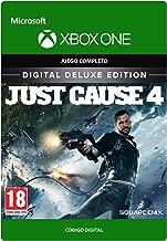 Just Cause 4: Deluxe | Xbox One - Código de descarga: Amazon.es ...