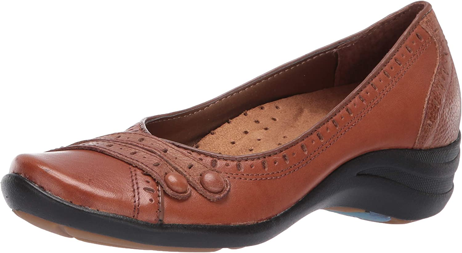 Hush Puppies Outlet SALE Fixed price for sale Burlesque Women's