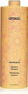 amika normcore Signature Shampoo, 33.8 Fl Oz