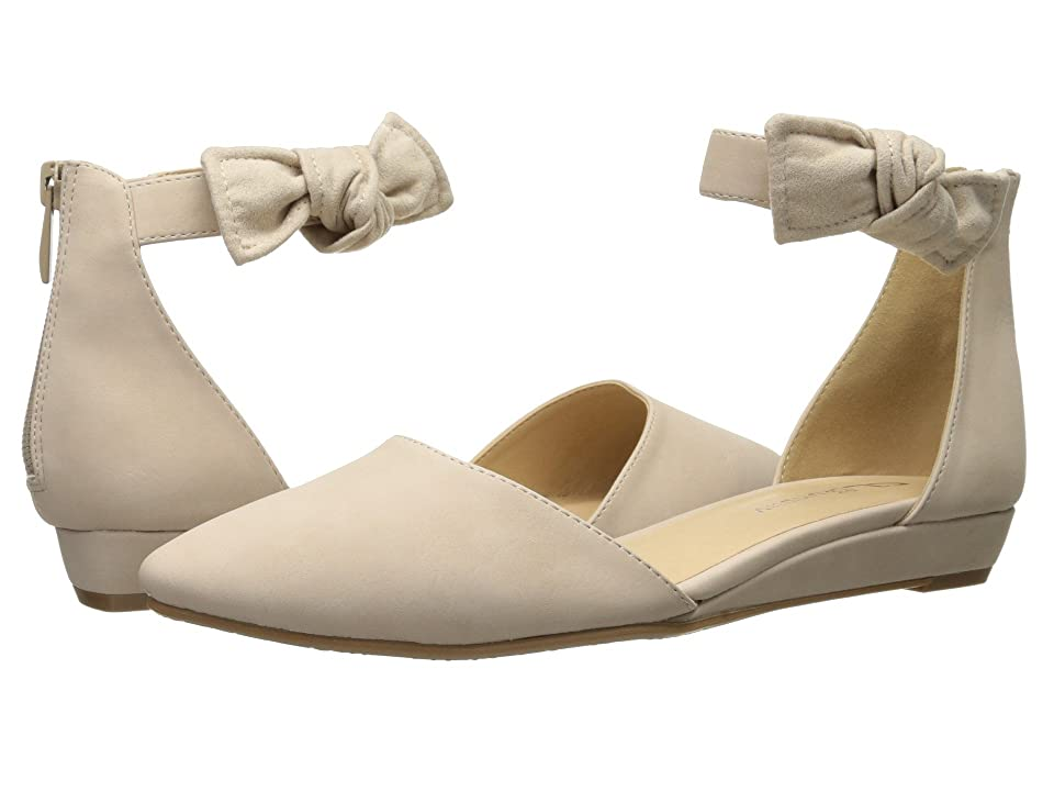 CL By Laundry Sonje (Pale Nude Smooth Nubuck) Women
