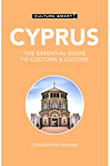 Cyprus - Culture Smart!: The Essential Guide to Customs & Culture Kindle Edition