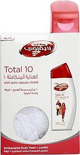 LIFEBUOY BODY WASH TOTAL10 300ML