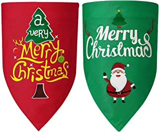 LEWARM Christmas Triangle Accessories Decoration