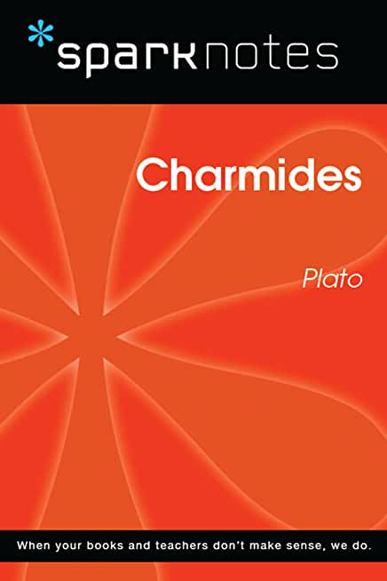 Charmides (SparkNotes Philosophy Guide) (English Edition)