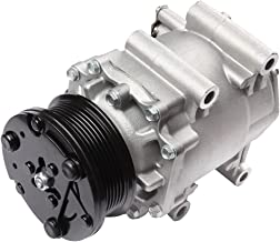 ECCPP Compatible fit for A/C Compressor Clutches CO 102530AC for 2000-2008 Lincoln LS Jaguar S-Type Ford Thunderbird Car Air AC Compressors