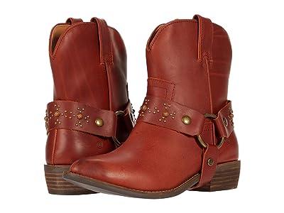 Dingo Silverada (Rust) Women