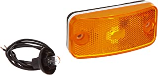 Bargman 34-17-809 #178 Series Amber Clearance/Side Marker Light