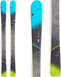 Fischer My Pro MTN 86 Promo Skis Womens
