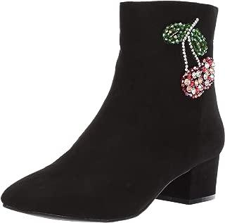 Betsey Johnson Women's Basil Ankle Boot