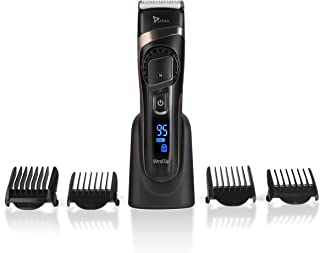 Hair Clippers And Trimmers