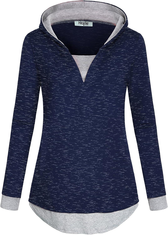 Kapuzenpullover Sweatshirts & Kapuzenpullover Bravoy Herren Baumwollpullover Kapuzenpulli Farbe passend zu Langen Ärmeln Tops Kleidung