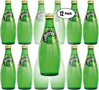 Best perrier glass bottle Reviews