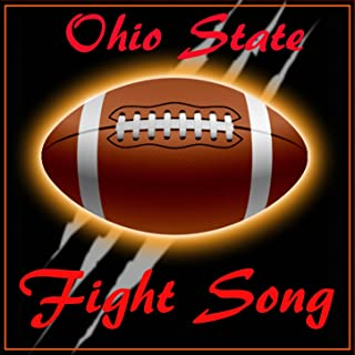 Ohio State Fight Song (Buckey Battle Cry)