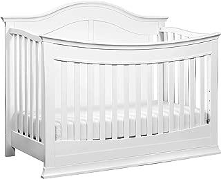 davinci meadow 4-in-1 convertible crib white
