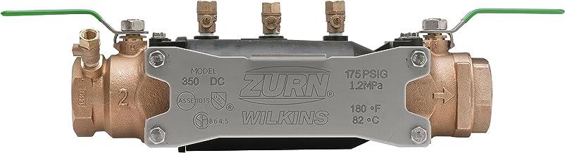 Zurn 114 350XL Backflow Preventer Assembly