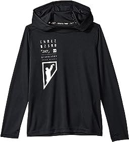 9fb1cd86 Boy's Under Armour Kids Clothing | 6PM.com