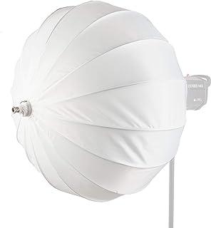 PIXAPRO® Luz de alto rendimiento formación profesional Studio flash Magnum modificador de luz estroboscópica Reflector Sno...