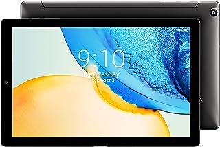 [2021 NEWモデル] Android10 CHUWI Hipad X タブレット 6GB RAM+128GB ROM +512GB TF拡張10.1インチ 4G LTE ,8コアCPU 最大2Ghz SIM デュアルカード+1920x12...