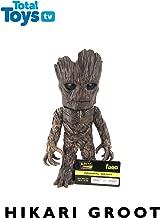 Original Groot Guardians of the Galaxy Funko Hikari Sofubi Figure Review