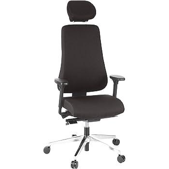 Bürostuhl extra hoch/ hoher Schreibtischstuhl