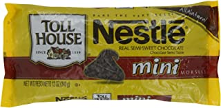 Best nestle mini chocolate chips Reviews