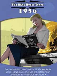 Baby Boom Years: 1956