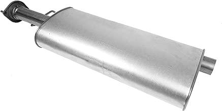 Walker 21409 Quiet-Flow Stainless Steel Muffler