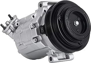 Mophorn CO 22274C 22798909 Universal Air Conditioner AC Compressor for 2010-2015 Chevrolet Camaro6.2L A/C Compressor 67679 68679 1522218 1522274