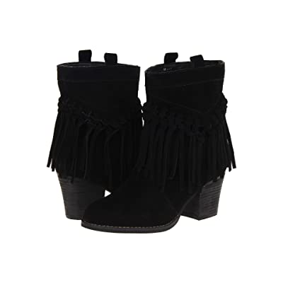 Sbicca Sound (Black) Women