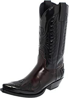 nuovo stile 5b5a6 91cee Amazon.it: Sendra Boots: Scarpe e borse