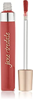 Jane Iredale Puregloss Lip Gloss - Crabapple, 0.23 oz