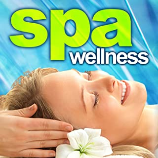 Spa Wellness (50 Best Instrumentals: A Soothing Blend of Music and Nature Sounds to Create a Peaceful State of Mind)